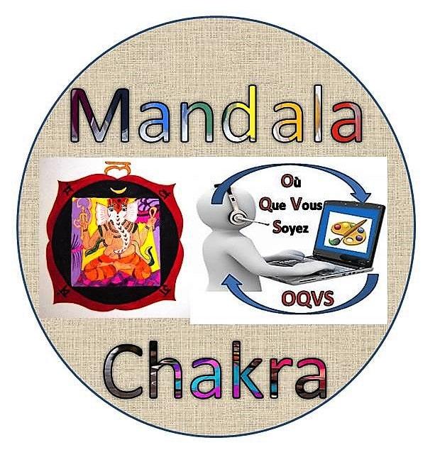 Mandala Chakra OQVS