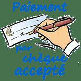par cheque